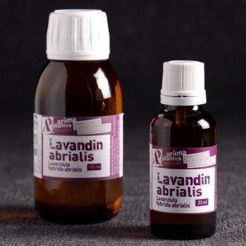 Huile essentielle de Lavandin abrialis biologique 50 ml