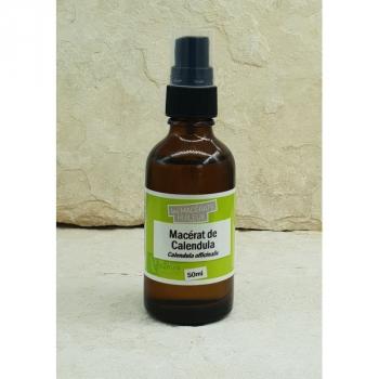 Macérat de Calendula biologique 50 ml
