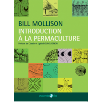 LIVRE - Introduction a la permaculture