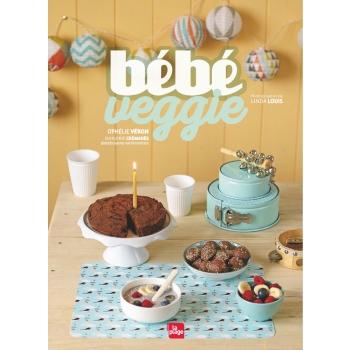 LIVRE - Bebe veggie