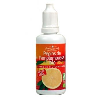 Extrait de pépins de pamplemousse- 50ml