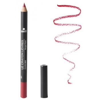 Crayon lèvres Rouge franc, 1 g