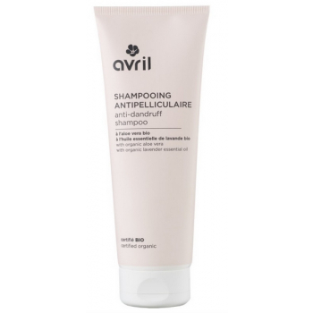 Shampooing antipelliculaire 250 ml, 250 g