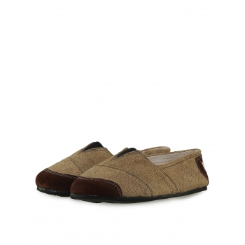 Espadrilles Brown 38