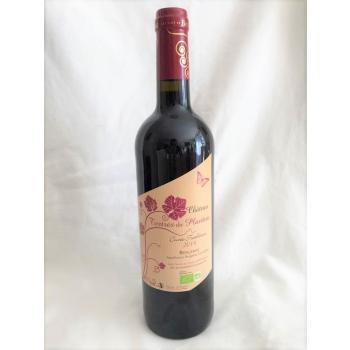 Bergerac Cuvée Tradition rouge 2014