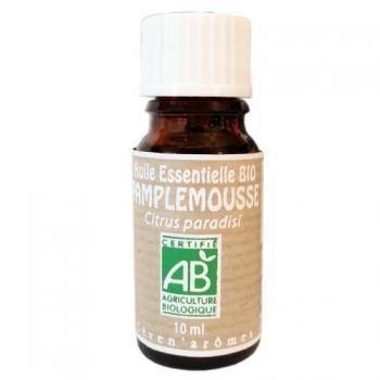 Huile essentielle bio - Pamplemousse - 10 ml - Ceven'Arômes