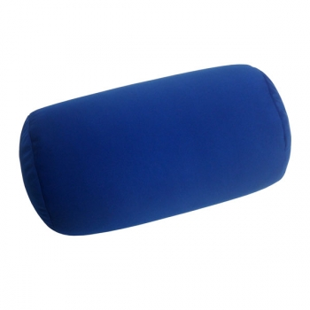 Coussin de Relaxation Microbille Bleu