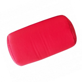 Coussin de Relaxation Microbille Rouge