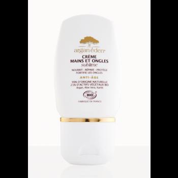 Crème Mains & Ongles Sublime bio 50ml