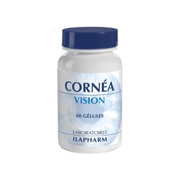 Cornea - des nutriments pour la cornée