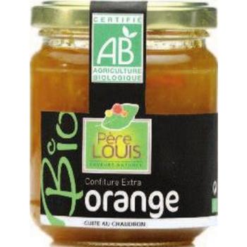 Confiture d'Orange, 220 g