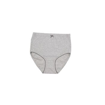 Dooderm culotte gris chine XL