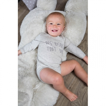 DOODERM - Body apaisant pour les peaux sujettes à eczéma - taille 3 à 6 mois