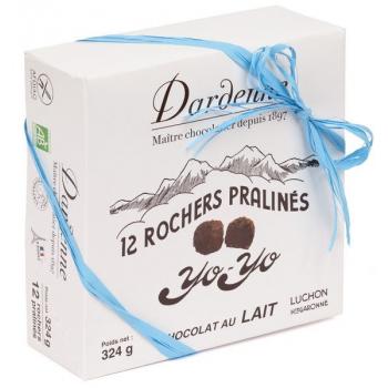 Rochers Pralinés LAIT, 324 g
