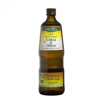 Colza + olive BIO PLANETE