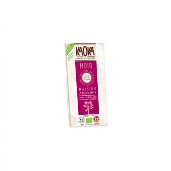 Simply lait, chocolat lait 32% cacao 80g--kaoka