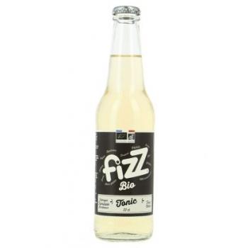 Fizz tonic bio boisson pétillante 33cl MAISON MENEAU