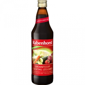 Rabenhorst - Cocktail De Légumes 75cl