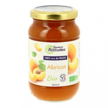PREPARATION FRUITS Abricot Bio