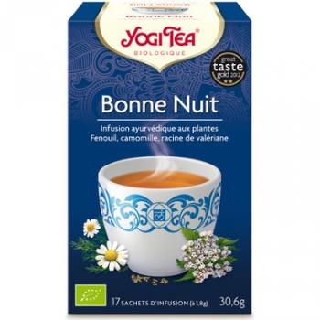 Bonne Nuit - 30.6g - Yogi Tea