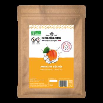 BIOLO'KLOCK - Abricots