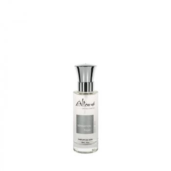 Parfum de soin Bio - Argent - Réparation