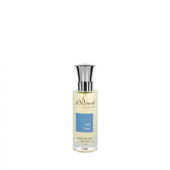 Parfum de soin Bio - Bleu - Paix