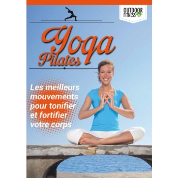Yoga pilates - DVD