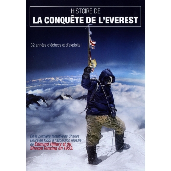 Conquete de l everest (la) - DVD