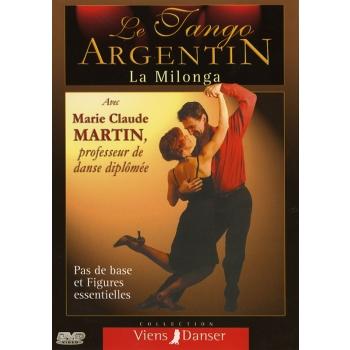Tango argentin - milonga