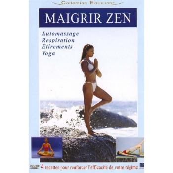 Maigrir zen - DVD