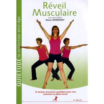 Seniors reveil musculaire-DVD  gym seniors