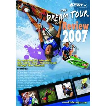 The dream tour review 2007-DVD