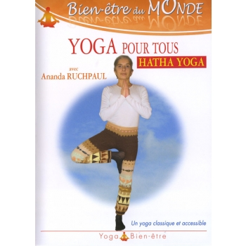 Yoga pour tous  - DVD