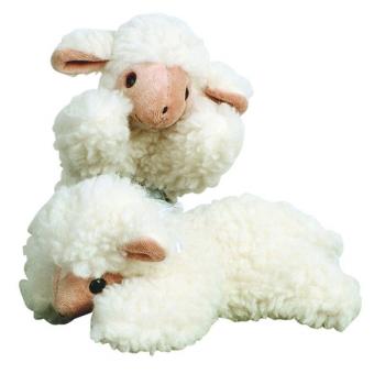Agneau en laine- SALING