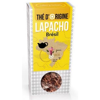 Thé d'origine Brésil Lapacho, 70 g