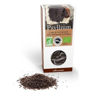 Psyllium Bio - L'ami de vos intestins - 100g