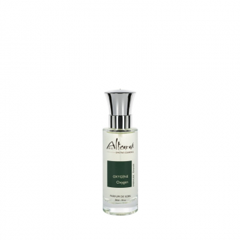 Parfum de soin Bio - Émeraude - M'Oxygène