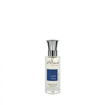 Parfum de soin Bio - Indigo - Clarté