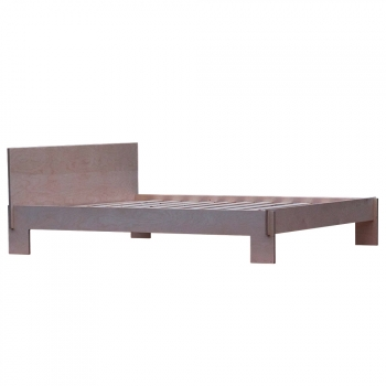 Lit Design Bed - 4.22 - taille 140X200