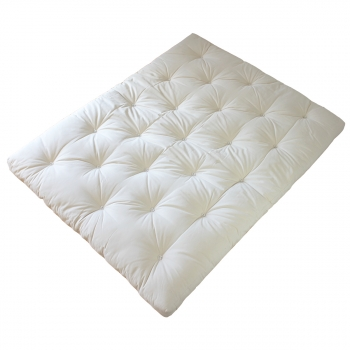 Matelas Futon Traditionnel - 90/140/160