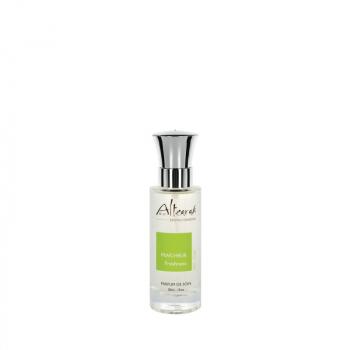 Parfum de soin Bio - Vert - Fraîcheur