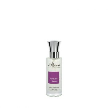 Parfum de soin Bio - Violet - Equilibre