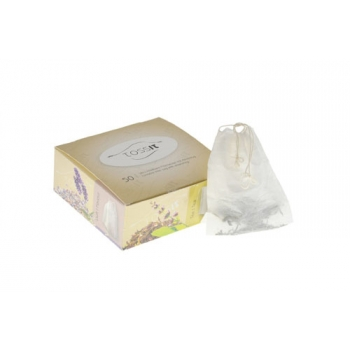 Filtre papier à thé japonais