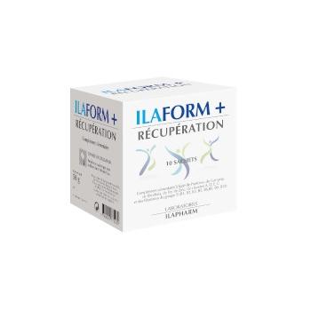Ilaform + - récupération