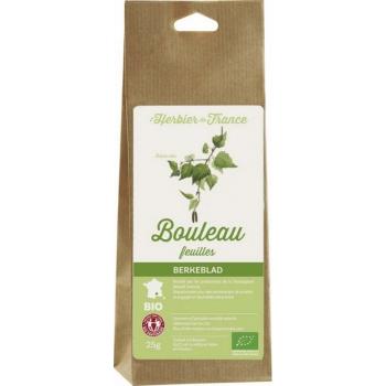 Bouleau Feuilles, 25 g