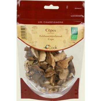 Cèpes, 30 g