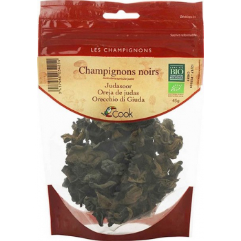 Champignons Noirs, 45 g