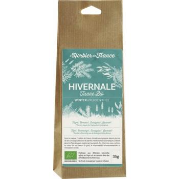Mélange Hivernale, 35 g