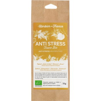 Mélange Anti-Stress , 35 g